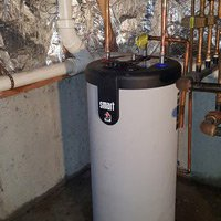 Indirect Hot Water Heater Replacement Valatie, NY
